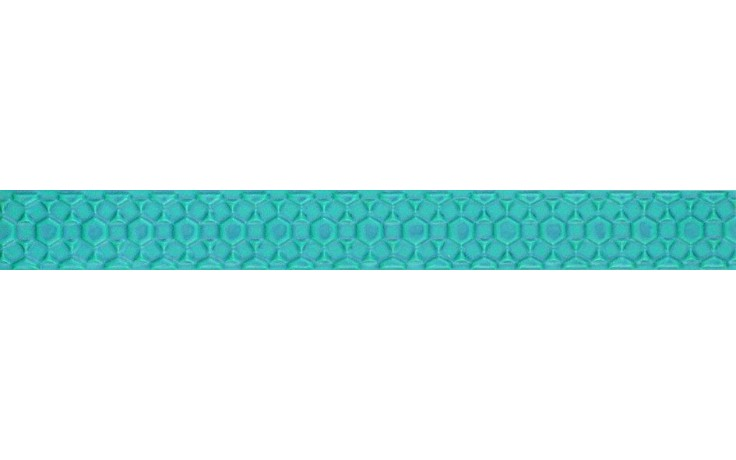 MARAZZI COVENT GARDEN listela 4x36cm blue
