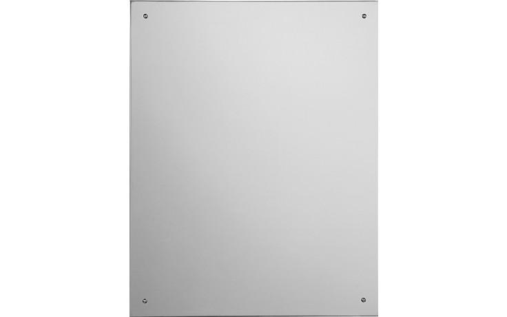 SANELA SLZN27 zrcadlo 500x400mm, antivandal, nerez