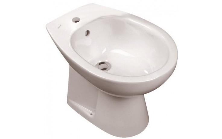 Bidet Ideal Standard 1-otvorový Eurovit bílá