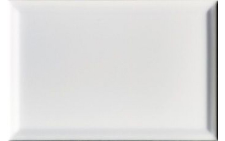 IMOLA CENTO PER CENTO obklad 12x18cm white, CENTO MATT W