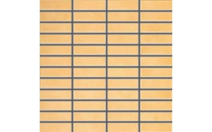 RAKO TULIP dlažba 30x30cm, oranžová
