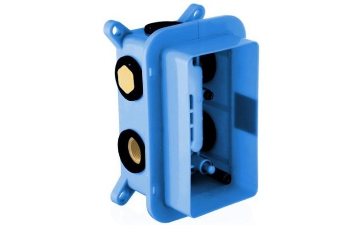 RAVAK RB 071.50 R-BOX MULTI základní těleso 222x288x101mm pro podomítkové baterie X070074