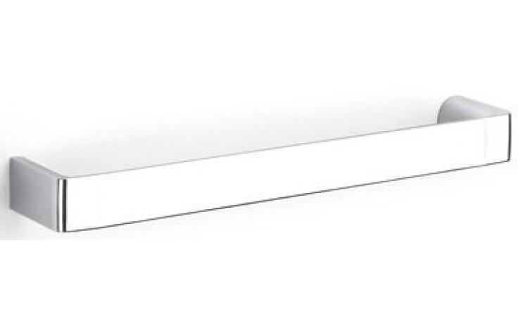 ROCA SELECT závěsná tyč na ručníky 450x75x45mm