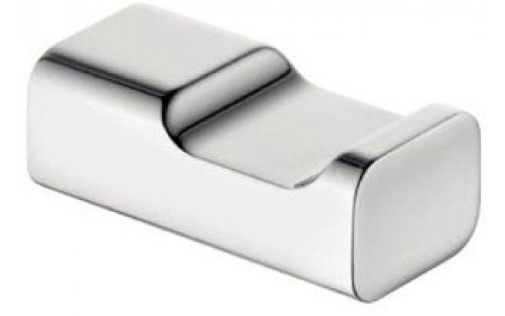 ESPRIT háček 24x50x18mm, chrom