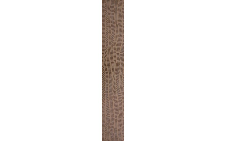 RAKO DEFILE bordura 9,3x60cm béžová DDRST362