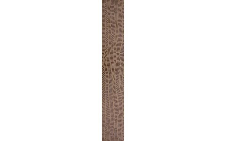 Dlažba Rako Defile dekor KALIBR 8! 9,3x60 cm béžová