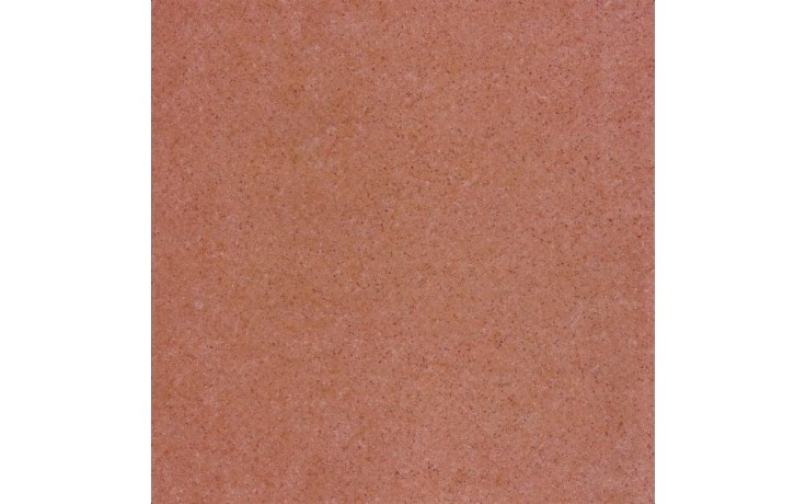 RAKO ROCK dlažba 60x60cm červená DAK63645