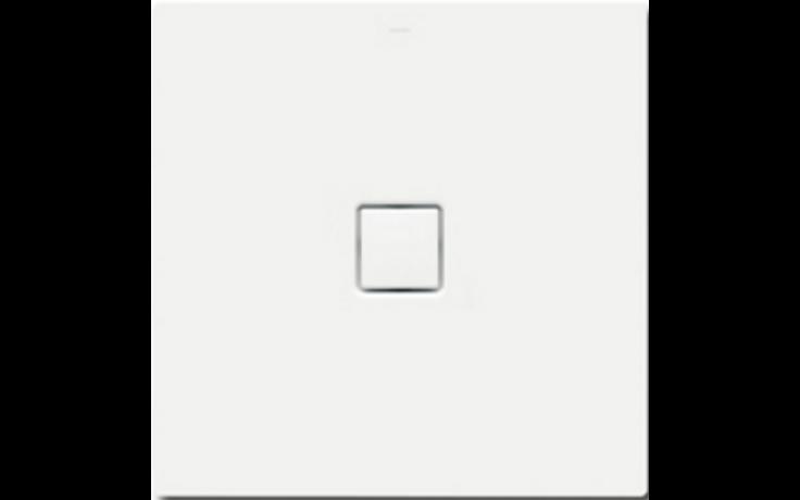 KALDEWEI CONOFLAT 852-1 sprchová vanička 800x800x23mm, ocelová, čtvercová, bílá 466800010001