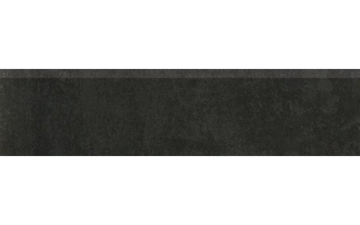 RAKO CONCEPT sokl 33x8cm černá DSAL3603