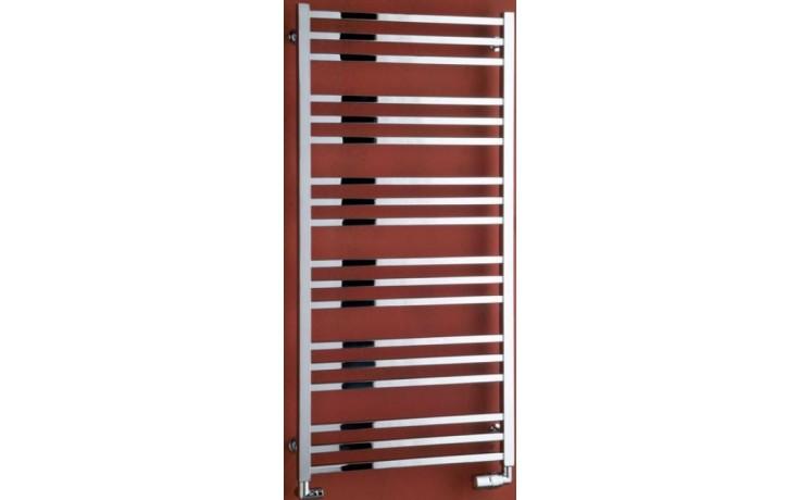 P.M.H. AVENTO radiátor 600x1210mm koupelnový, elektrický, chrom