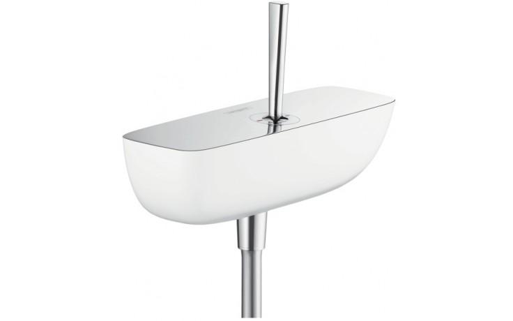 HANSGROHE PURAVIDA páková sprchová baterie na stěnu bílá/chrom 15672400