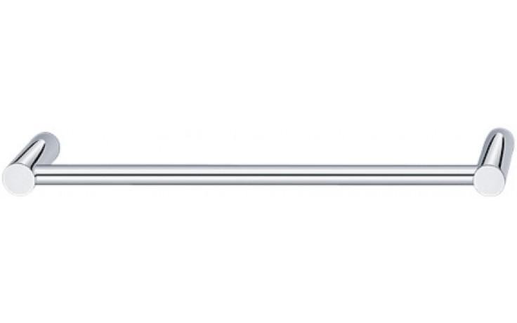 NIMCO BORMO držák na ručníky 470x76x22mm jednoduchý, chrom BR 11046-26