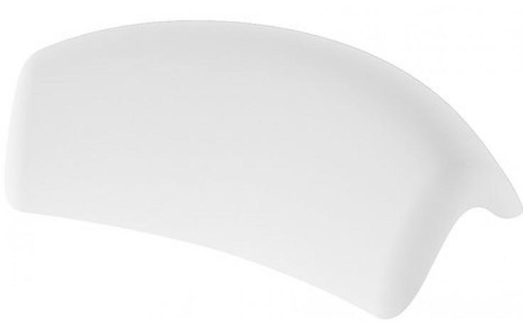 RAVAK NEWDAY podhlavník k vaně, bílá B665000001