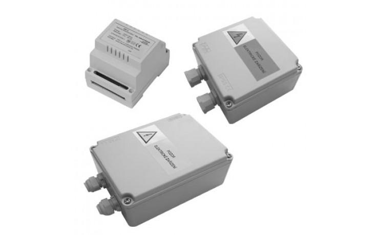Baterie příslušenství AZP - napájecí zdroj-3zař.