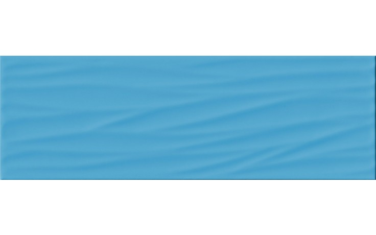 IMOLA ANTIGUA DL1 dekor 20x60cm blue