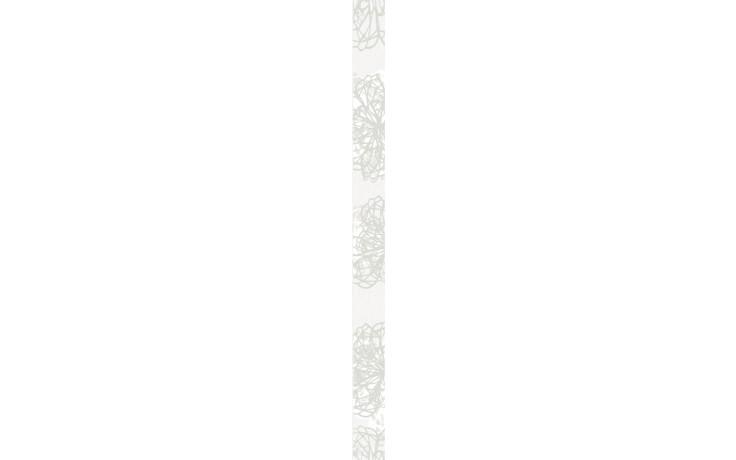 VILLEROY & BOCH CHARMING DAY listela 5x70cm, grey 1664/MN62