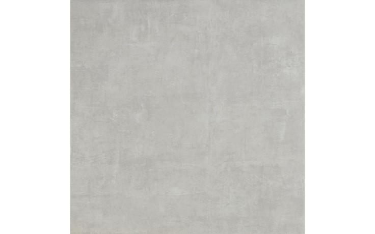 Dlažba Rako Concept 45x45 cm šedá