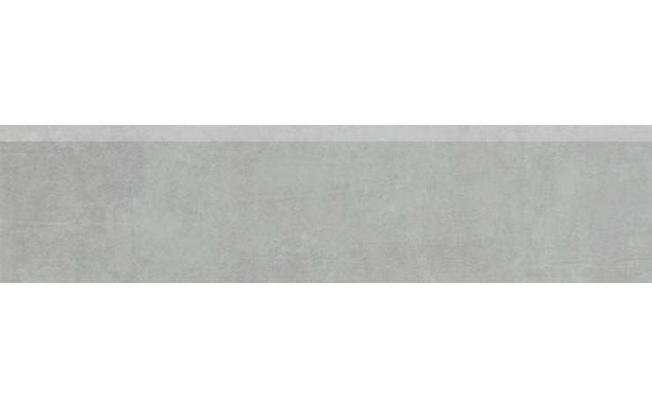 RAKO CONCEPT sokl 33x8cm šedá DSAL3602