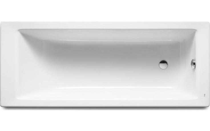 ROCA VYTHOS vana klasická 1600x700x420mm akrylátová bílá
