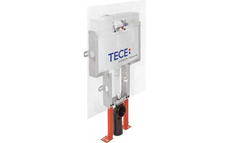 TECE BOX modul 577x80x1120mm, pro WC, k zazdění