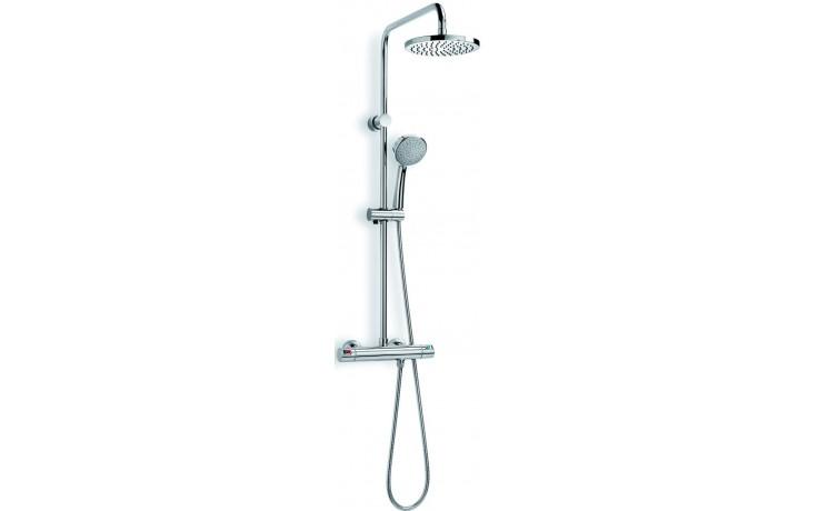 ROCA VICTORIA-T sprchový sloup, chrom 75A9718C00