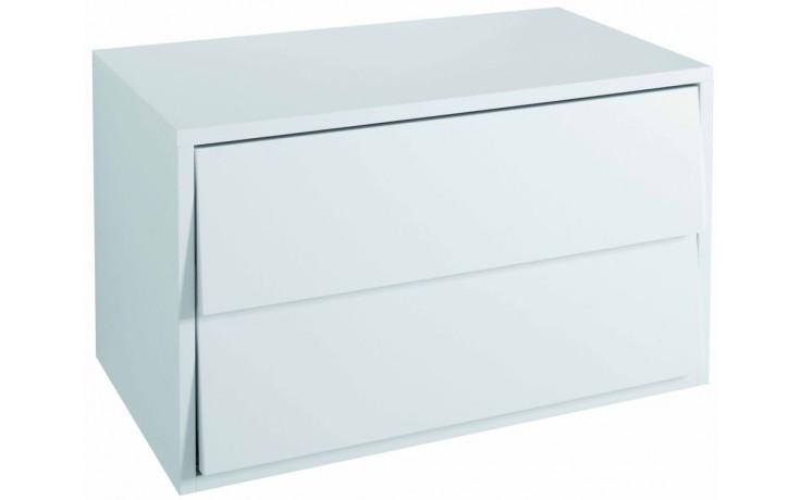 KOHLER ESCALE skříňka 600x360x360mm gloss titanium EB764-N21