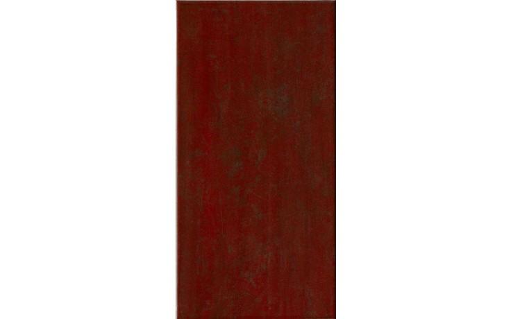 IMOLA ANDRA 24R obklad 20x40cm red