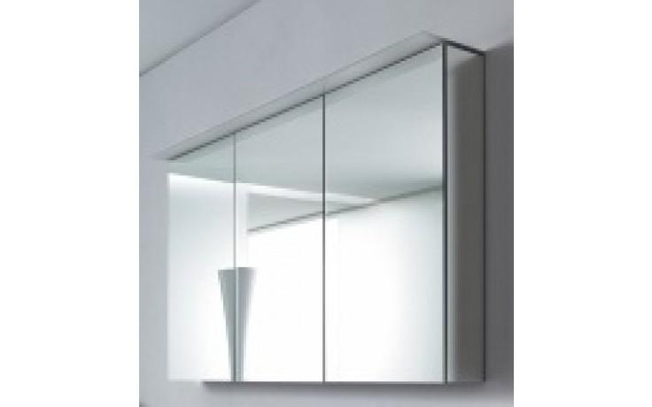 DURAVIT DELOS zrcadlová skříňka 800x138/208mm DL754200000