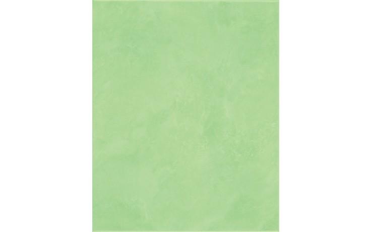 RAKO CANDY obklad 20x25cm zelená WATGW642