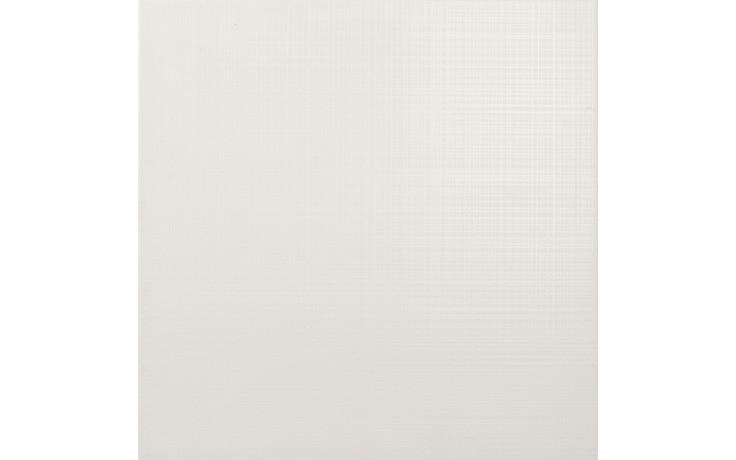 Dlažba - Essence white 33,3x33,3cm bílá