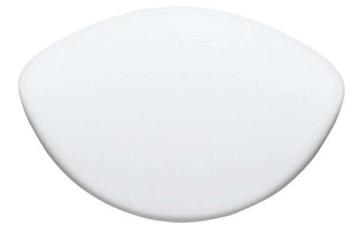 RAVAK ROSA II podhlavník k vaně, šedá B63200000O