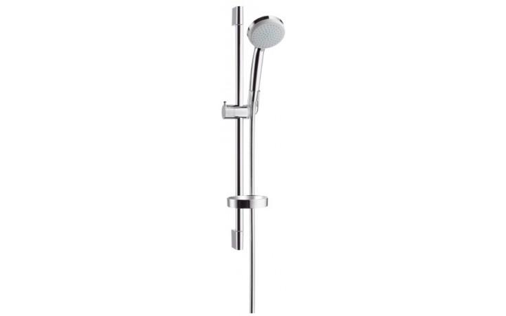 Sprcha sprchový set Hansgrohe Croma 100 Vario/Unica´C l=650mm chrom