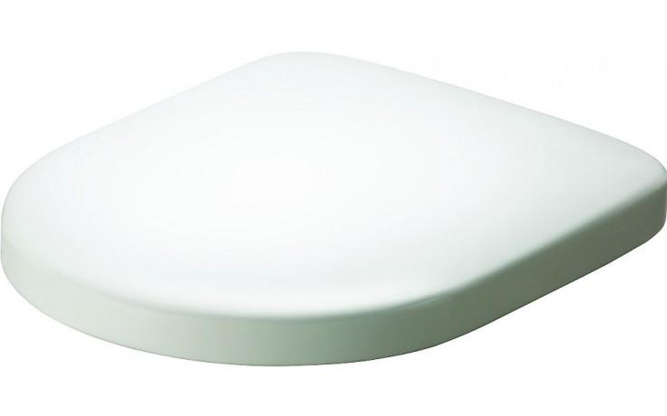 Koupelny Ptáček - TOTO NC WC sedátko 387x471mm se soft close, bílá