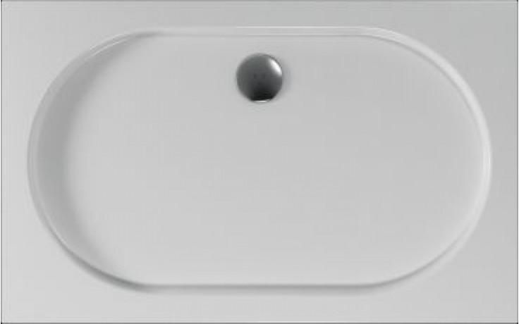 Obdélníková sprchová vanička DIOVA se vyrábí v provedení s hladkým povrchem. Svou velikostí zaručí dostatečný prostor při sprchování. Sprchovou vaničku DIOVU je možné doplnit sprchovými stěnami a dveřmi řady STANDARD (BSSP 75, SD 2/120) nebo PREMIUM (PSDK