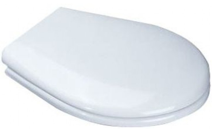 IDEAL STANDARD EUROVIT WC sedátko duraplastové bílá VV300601