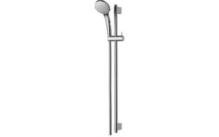 IDEAL STANDARD IDEALRAIN PRO set M3 3-funkční ruční sprcha 100mm/sprchová tyč 900mm chrom B9836AA