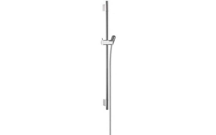 HANSGROHE RAINDANCE UNICAS PURO nástěnná tyč 718mm, chrom 28632000