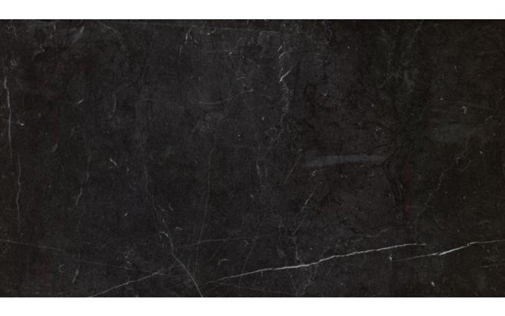 MARAZZI EVOLUTIONMARBLE dlažba 29x58cm, nero marquina
