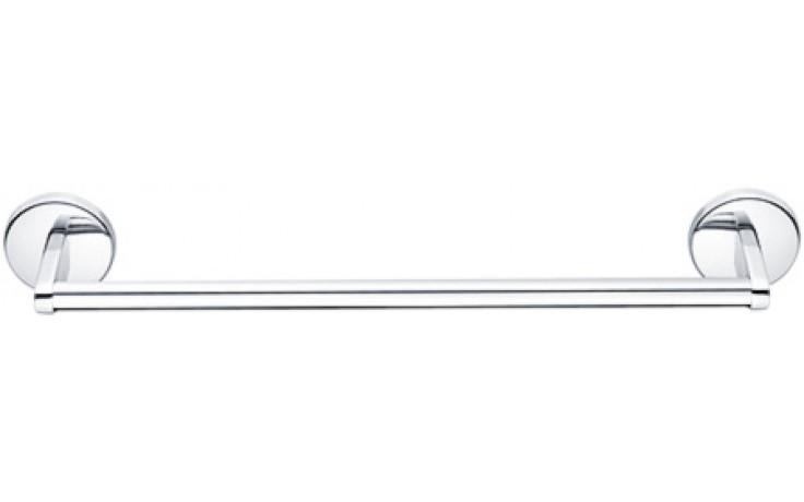 NIMCO KALYPSO držák jednoduchý 490x70x70mm chrom KA 7446-26