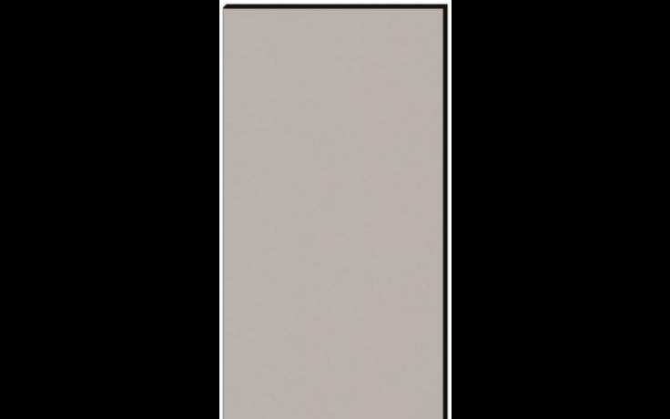 JIKA LYRA PLUS zrcadlo 750x19x500mm, na desce, tmavý dub 4.5319.1.038.316.1