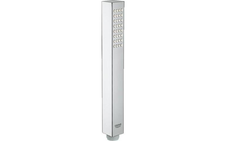 GROHE EUPHORIA CUBE STICK ruční sprcha 216mm chrom 27698000