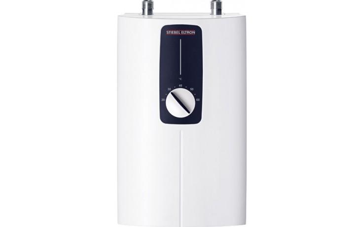 STIEBEL ELTRON DCE 11/13 ohřívač vody 11/13,5kW, průtokový, elektricky řízený, bílá