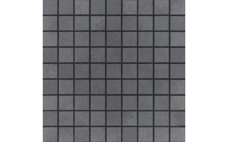 IMOLA MICRON 2.0 mozaika 30x30cm, dark grey