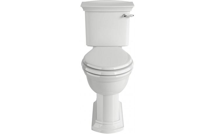 HERITAGE BLENHEIM nádržka wc 400mm, bílá