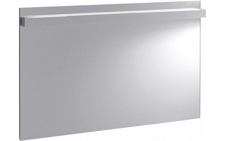 KERAMAG ICON zrcadlo 120x75cm s osvětlením