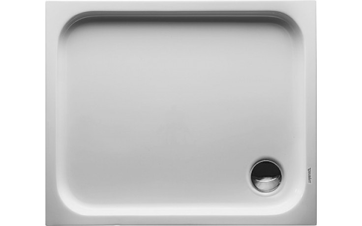 DURAVIT D-CODE vanička 900x750mm bílá 72010400000000