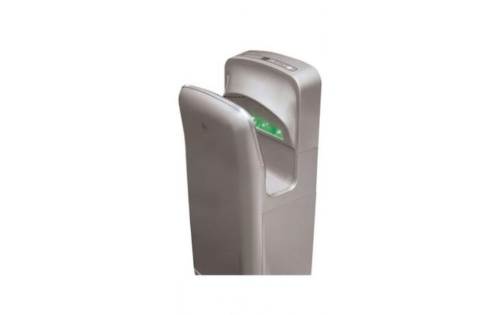 Doplněk osoušeč rukou Vortice Vortice Vort Super Dry - tryskový  stříbrná