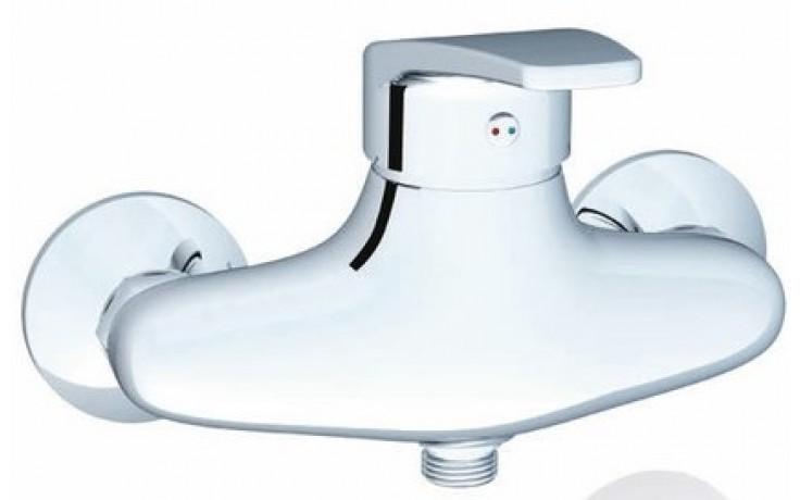 RAVAK NEO 032.00 sprchová baterie 183x132x123mm nástěnná X070018