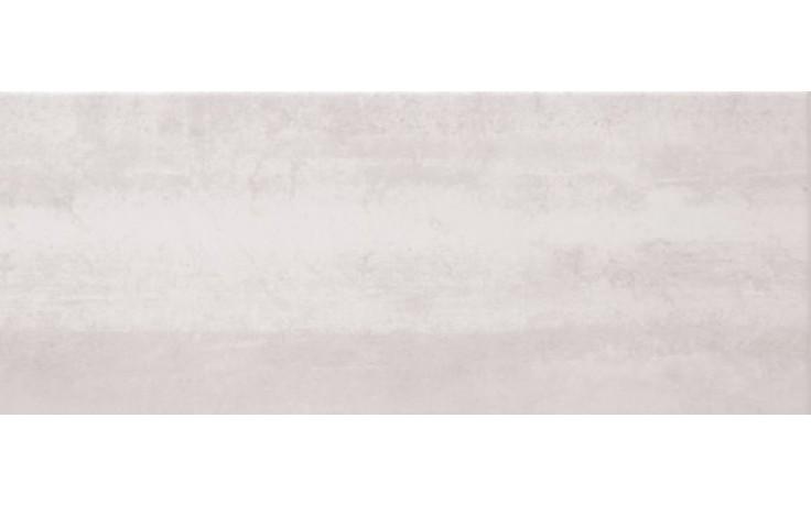 Obklad Cifre Oxigeno White 20x50 cm bílošedá