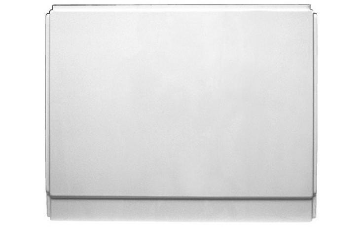 RAVAK 75 U panel A 750mm boční snowwhite CZ00130A00